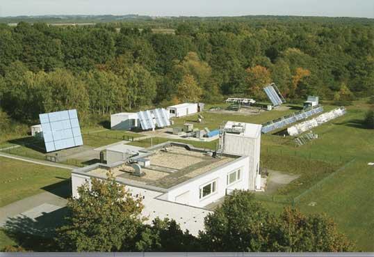 German Aerospace Centre - DLR, Institute of Technical ...